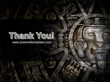 Pre-Columbian Art PowerPoint Template Slide 20