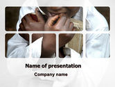 Education & Training: Back To Public School PowerPoint Template #06273
