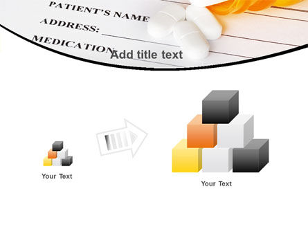 medical records powerpoint template