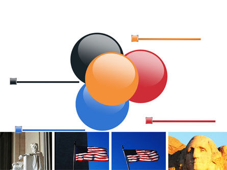 American Revolution PowerPoint Template Slide 10