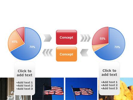 American Revolution PowerPoint Template Slide 11
