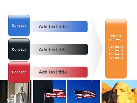 American Revolution PowerPoint Template Slide 12