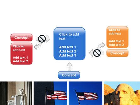 American Revolution PowerPoint Template Slide 13
