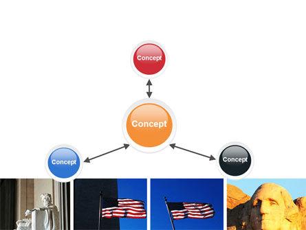 American Revolution PowerPoint Template Slide 14