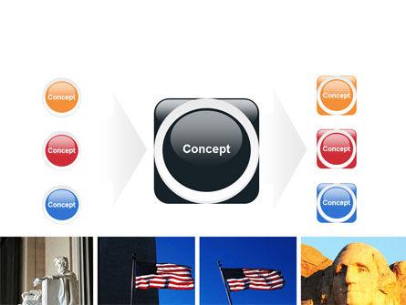 American Revolution PowerPoint Template Slide 17