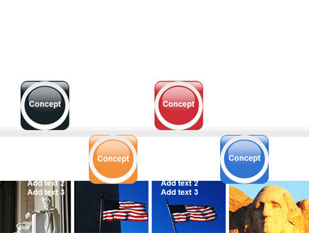 American Revolution PowerPoint Template Slide 19