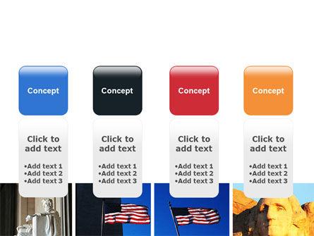 American Revolution PowerPoint Template Slide 5