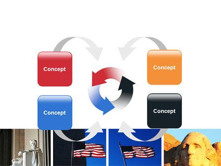 American Revolution PowerPoint Template Slide 6
