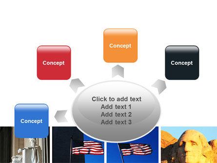 American Revolution PowerPoint Template Slide 7