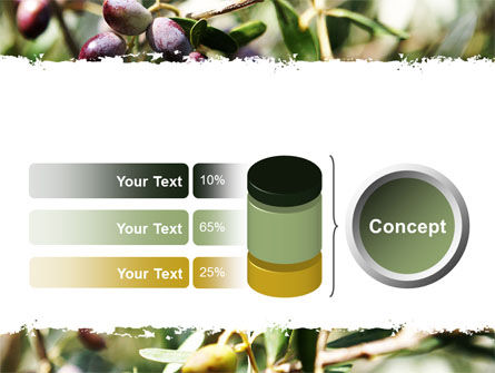 Olive PowerPoint Template Slide 11