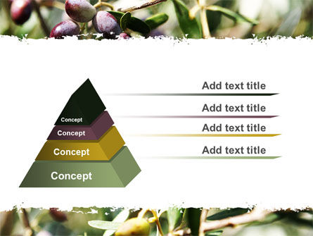 Olive PowerPoint Template Slide 12