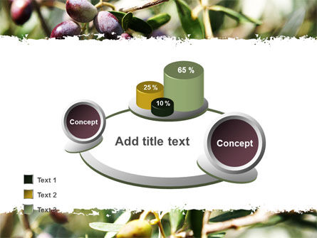 Olive PowerPoint Template Slide 16