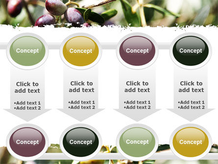 Olive PowerPoint Template Slide 18