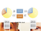 Human Emotions PowerPoint Template#16