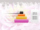 Blooming Flower PowerPoint Template#8