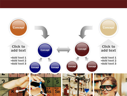 Chemistry Lesson PowerPoint Template Slide 19