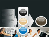 Sport Gym PowerPoint Template#11