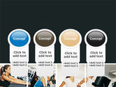 Sport Gym PowerPoint Template#5