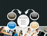 Sport Gym PowerPoint Template#6