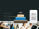 Sport Gym PowerPoint Template#8