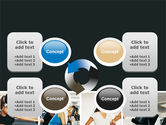 Sport Gym PowerPoint Template#9
