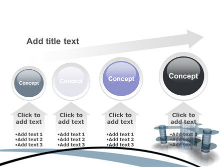 Innovative Architecture PowerPoint Template Slide 13