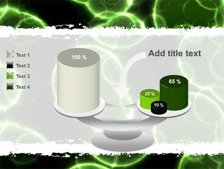 Microorganism PowerPoint Template Slide 10