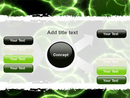 Microorganism PowerPoint Template Slide 14