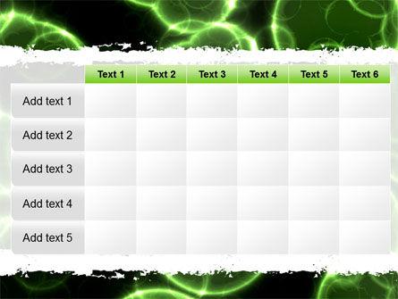 Microorganism PowerPoint Template Slide 15