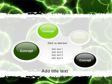 Microorganism PowerPoint Template Slide 16