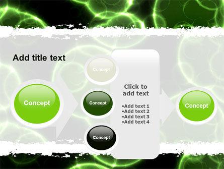 Microorganism PowerPoint Template Slide 17