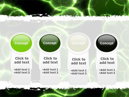 Microorganism PowerPoint Template Slide 5