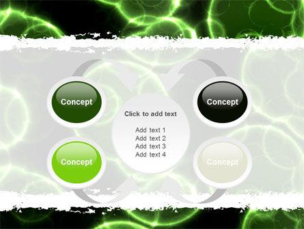 Microorganism PowerPoint Template Slide 6