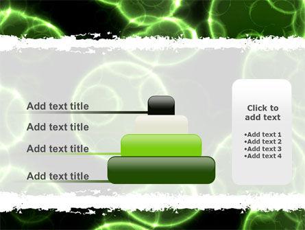 Microorganism PowerPoint Template Slide 8