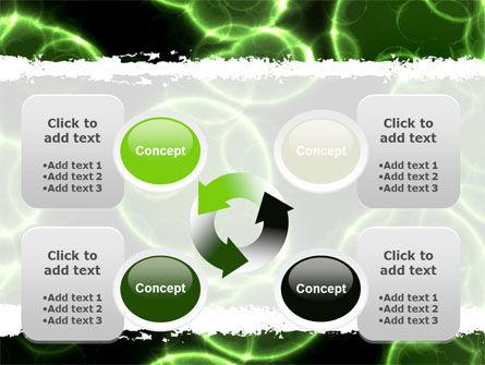 Microorganism PowerPoint Template Slide 9