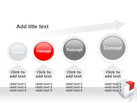Integration PowerPoint Template Slide 13