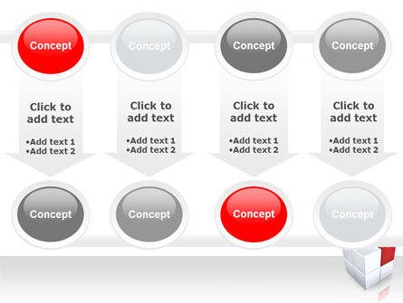 Integration PowerPoint Template Slide 18