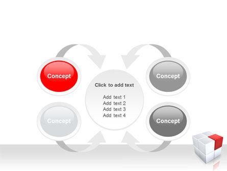 Integration PowerPoint Template Slide 6