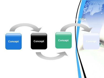 Digital Eye PowerPoint Template Slide 4