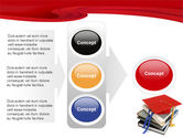 Higher Education PowerPoint Template#11