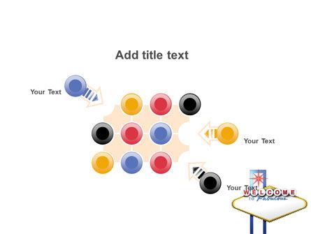 Welcoming Billboard PowerPoint Template Slide 10