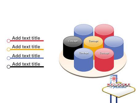 Welcoming Billboard PowerPoint Template Slide 12