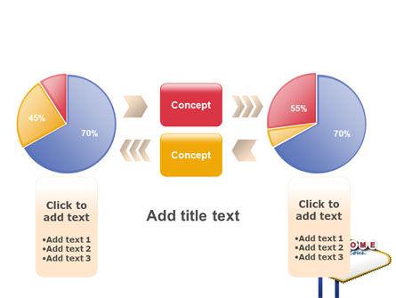 Welcoming Billboard PowerPoint Template Slide 16
