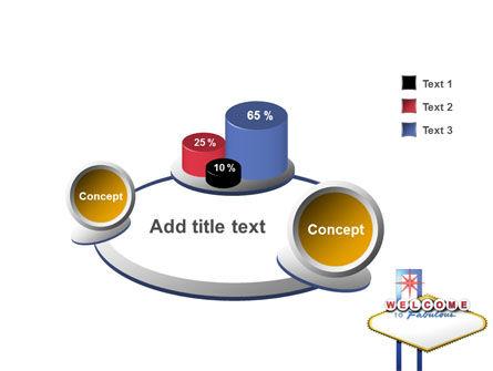 Welcoming Billboard PowerPoint Template Slide 6