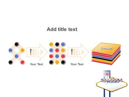 Welcoming Billboard PowerPoint Template Slide 9