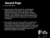 Front Suspension Design PowerPoint Template#2