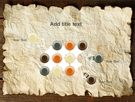 Grunge Autumn Theme PowerPoint Template Slide 10