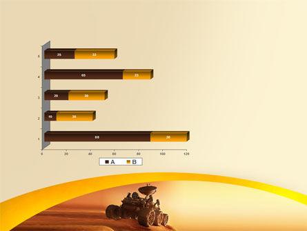 mars powerpoint templates