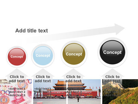 China PowerPoint Template Slide 13