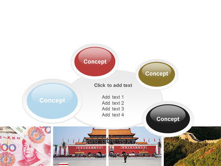 China PowerPoint Template Slide 16